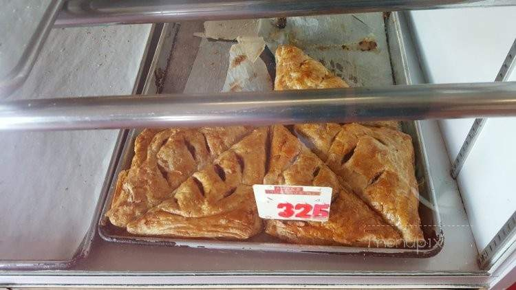 Asian bakery near me