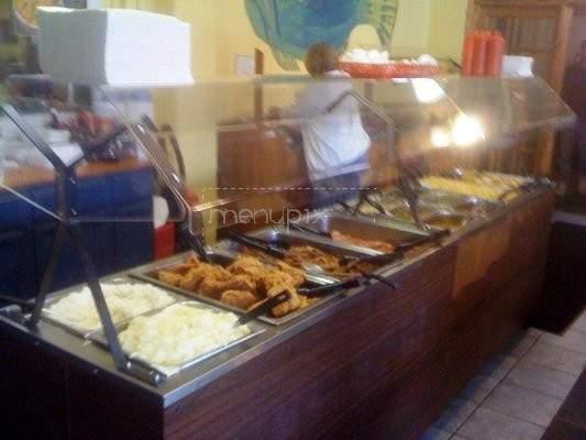 Menu Of B Amp J S Steaks Amp Seafood In Darien Ga 31305