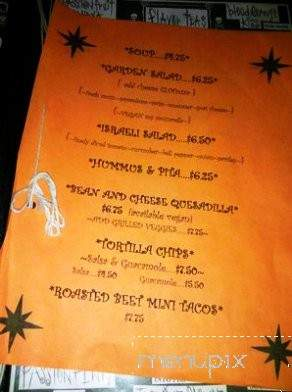 Menu Of Witches Brew In West Hempstead Ny 11552