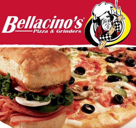 Bellacino's Pizza and Grinders - Lebanon, TN