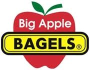 Big Apple Bagels photo
