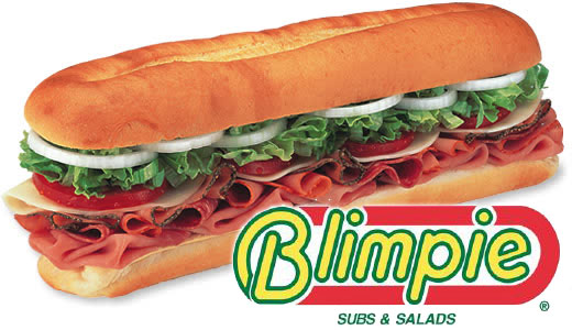 Blimpie Subs & Salads - User Photo - big