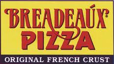 Breadeaux Pizza - Small User Photo
