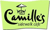 Camille's Sidewalk Cafe - Boulder, CO