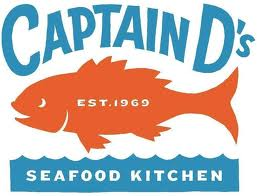 Captain D's Seafood - Small User Photo