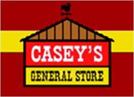 Caseys Carry Out Pizza - Waverly, NE