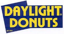 Daylight Donuts - Grove, OK