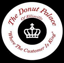 Donut Palace - Harrah, OK