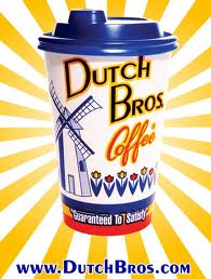 Dutch Brothers Coffee - Small User Photo