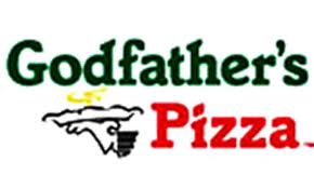 Godfather's Pizza - Lackland AFB, TX
