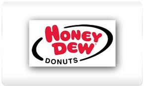 Honey Dew Donuts - Carver, MA