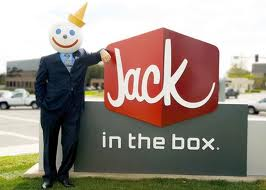 Jack in the Box - Franklin, TN