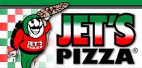 Jet's Pizza - Knoxville, TN