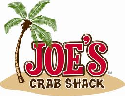 Joe's Crab Shack - Orlando, FL