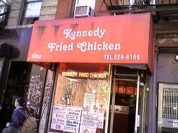 Kennedy Fried Chicken - Small User Photo