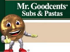 Mr Goodcents Subs & Pastas - Small User Photo