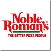 Noble Roman's - Newburgh, IN