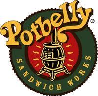 Potbelly Sandwich Shop - Cincinnati, OH