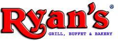 Ryan's Grill Buffet & Bakery - Charleston, SC