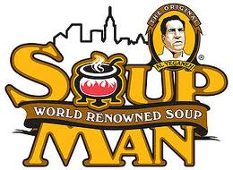 Soup Man photo