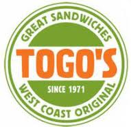 Togo's - Small User Photo