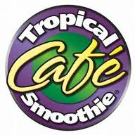 Tropical Smoothie Cafe - Small User Photo