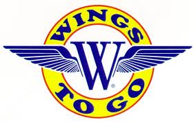 Wings To Go - Small User Photo