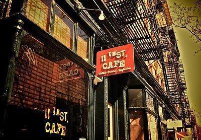 11th Street Cafe - Small User Photo