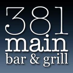 381 Main Bar & Grill photo