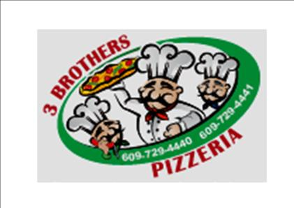 3 Brothers Pizza photo