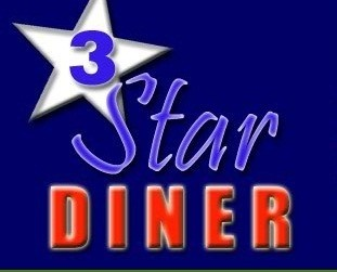 Three Star Diner - Small User Photo