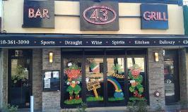 Bar 43 photo