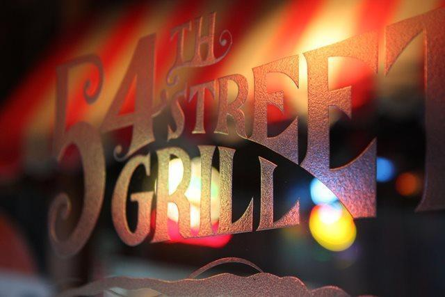 Language In 45 And 47 Stella Street: Lees Summit, KS Restaurant Guide