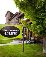 5 Corners Cafe photo