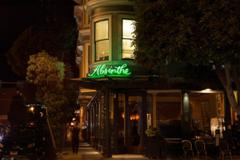 Absinthe Brasserie & Bar - Small User Photo