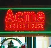 Acme Oyster House photo