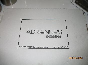 Adrienne's photo