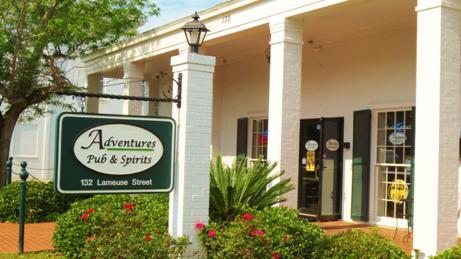 Adventures Pub & Spirits photo