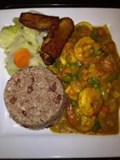 Africa & Jamaican Kitchen - Small User Photo