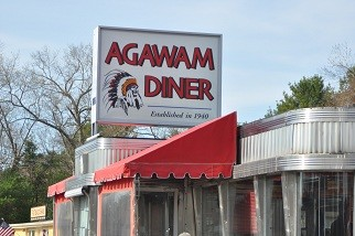 Agawam Diner photo