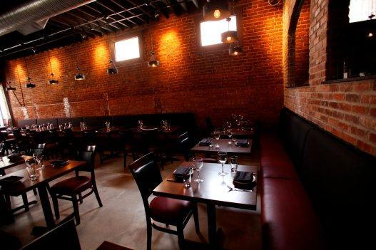 Agora Restaurant photo