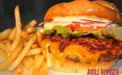 Aioli Gourmet Burgers photo