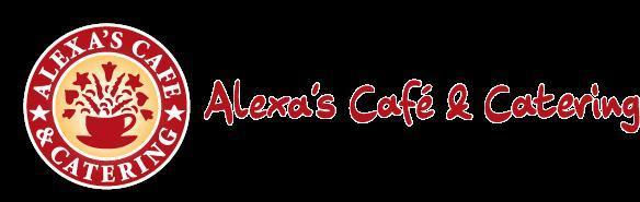 Alexa's Garden Cafe - Small User Photo