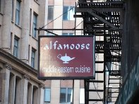 Alfanoose Middle Eastern Cuisine - Small User Photo