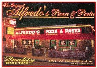 Alfredo's Pizza & Pasta photo