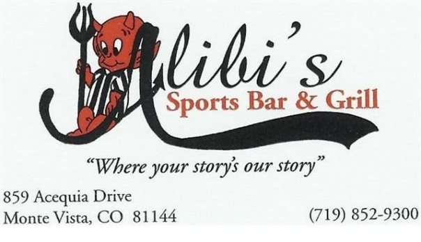 Alibi's Sports Bar & Grill photo