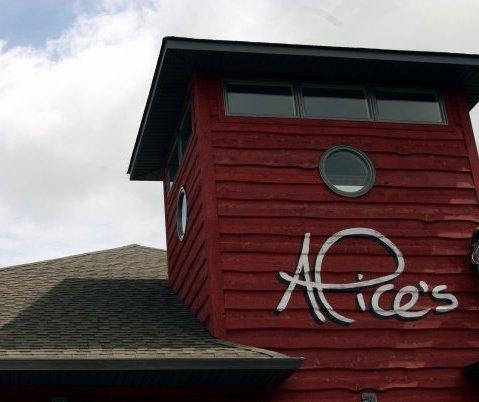 Alice's Restaurant photo