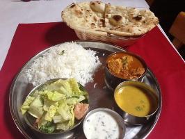All India Cafe photo