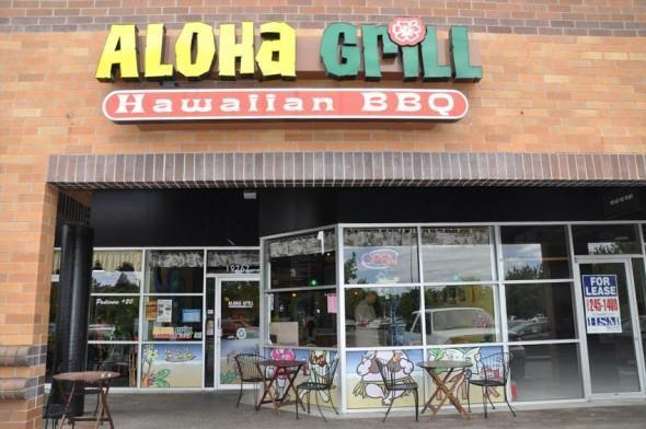 Aloha Grill photo