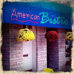 American Bistro photo